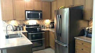 جولة في مطبخي افكار ،تنظيم و حيل بسيطة kitchen tour