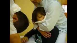 Terapia para Dores na Costa