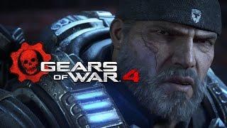 Gears of War 4 - Launch Trailer