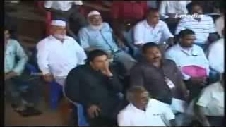 Rahul eswar vs zakir naik