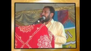 punjabi,saraiki poet Ehsan Ullah Ehsan mehfil e mushaira jhammat shumali