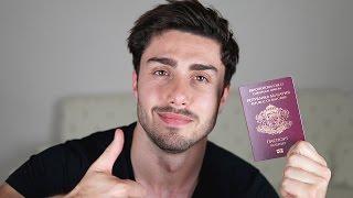 Amerika Vizesi Aldım | Work And Travel Vize (J1) Görüşmem