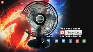FAN (Parody) - Official Trailer | Shah Rukh Khan | Lasko Fan