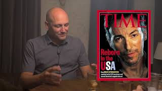 How to Shoot For Sports Illustrated and Time Magazine - Story Time with Monte Isom