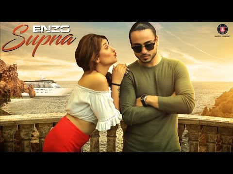 Supna - Official Music Video | ENZO