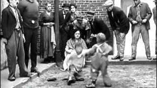 The Kid, Charlie Chaplin