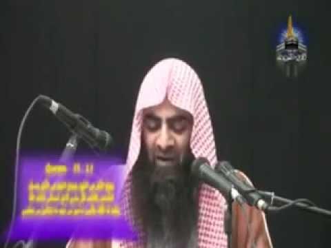 Barelvi Baba Qabar Main Kuch Na Kar Saka 14 / 14 SHEIKH TAUSEEF UR REHMAN