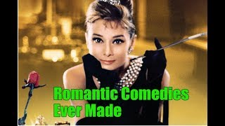 Top 10 Best Romantic Comedies Ever Made | Amazing Top 10