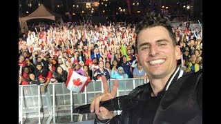 An Unforgettable Canada Day