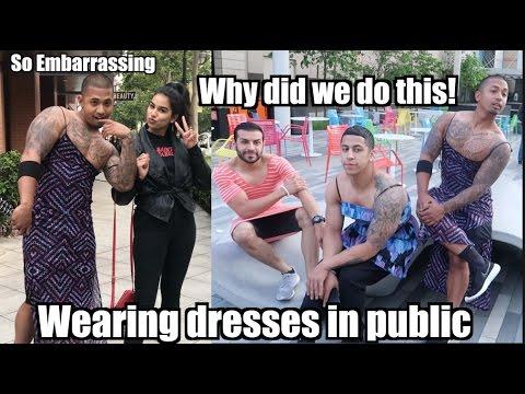 Xxx Mp4 Pulling Hot Girls In DRESSES Lost A Bet SnewJ 3gp Sex