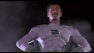 Your Friendly Neighborhood Superheroes: Part 1/4: The Meteor Man Tribute/Trailer