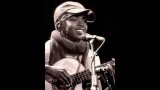 Lauryn Hill- Rebel (2009)