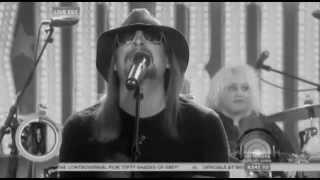 Kid Rock - Johnny Cash (Video Edit)