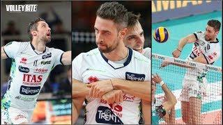 Best Volleyball Player ● Davide Candellaro | Trentino Volley