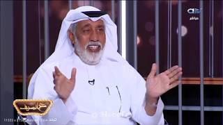 الممثل الإماراتي #أحمد_الجسمي: السينما في #السعودية الآن.. لذلك الدراما ستختفي