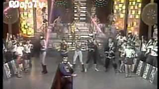 Super Herois no Programa Carlos Imperial (1979)  Somos Todos Super Amigos