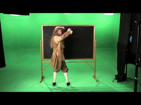 Sir Isaac Newton Vs Bill Nye ACAPELLA