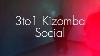 3to1 Kizomba Social - 4/2/16 Promo Video