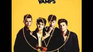 The Vamps Risk it all (Live) EP