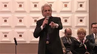 Benny Hinn - 5 Areas in Life to Apply the Blood of Christ