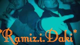 Serbian Rap novo/2013/.Romansa--oci. zelene..