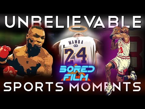 Unbelievable Sports Moments Knockouts Comebacks and Jaw Dropping Feats
