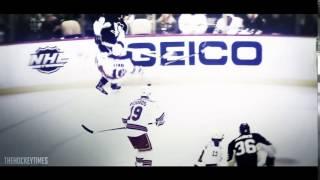 War - Penguins vs Rangers 2016 Playoffs Preview