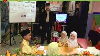 Belajar Tajwid Full Version Secara Santai ( Part 2) - Menarik (Ustaz Zamri Mantop)