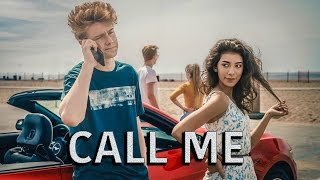 CALL ME - official video - Giselle Torres