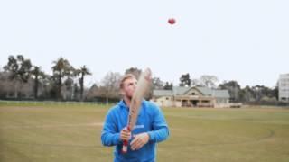 Aaron Finch Skills - Part 1