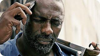 100 STREETS Trailer (2016) Idris Elba, Gemma Arterton Movie