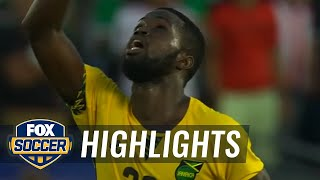 Mexico vs. Jamaica | 2017 CONCACAF Gold Cup Highlights