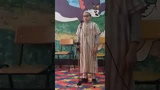 تلاوة آيات بينات من القرآن الكريم ..التلميذ علوش  من مدرسة بوهدبة ابراهيم ♡