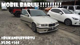AKHIRNYA BISA BELI BMW E36 323i   RWD !!!!!!!!! CARVLOG #144