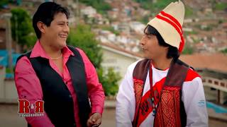 Cholo Juanito y Richard Douglas - Buscando Trabajo (Vol. 6 Oficial)