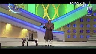 A Hindu Girl Ask Question To Dr Zakir Naik in Hindi┇Kya Muslim Ladka Hindu Ladki Se Shadi Kar Sakta?