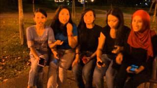 Team Marvel (Amateur) Hari Raya Video! (Girls)