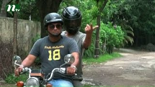 Bangla Natok Aughoton Ghoton Potiyoshi l Episode 03 I Prova, Jenny, Mishu Sabbir l Drama & Telefilm