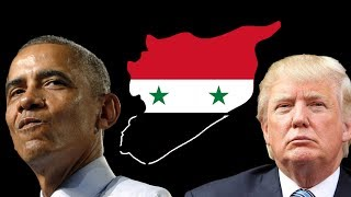 Why Obama Failed Syria and Trump Will Too | MIC 13 | Syria 14