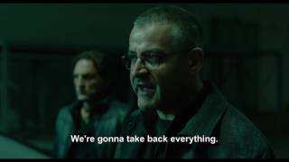Gomorrah The Series - Season 2 trailer (English Subtitles)