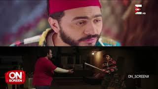 On screen - أهم الأفلام المصرية عام 2017