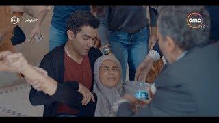 خناقة منيرة مع مراة عمها .. ( ممكن الاهالي يقفوا قصاد بعض في المحاكم ؟ ) #الطوفان
