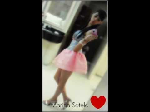 Marina Sotelo Te Amo♥