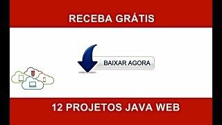 Projeto Java web - Servlets  + jsp  + jdbc