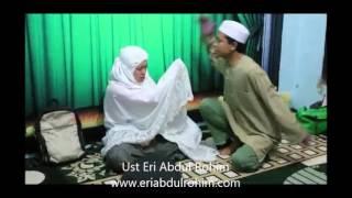 RUQYAH PEMUSNAH SIHIR- UST ERI ABDUL ROHIM