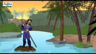 Hatim Tai - Full Animated Movie - English