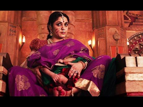 Mamathala Thalli | Official Video Song | Baahubali - The Beginning