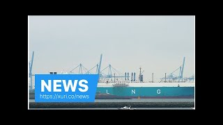 News - Putin: no need to fear the saying about the tanker with Russian LNG to the United States