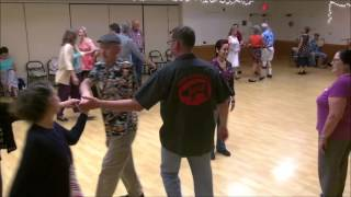 The Merry Andrew - English Country Dance