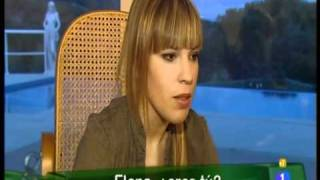 Operación de reducción de estómago - El caso de la joven Elena Terradas - (La 1 de TVE)